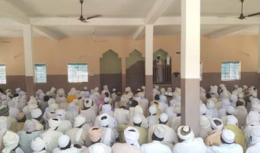 Directaid مساجد ومشاريع دعوية Al-Ataqa Masjid 2
