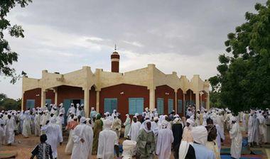 Directaid مساجد  Al-Ataqa Masjid 6