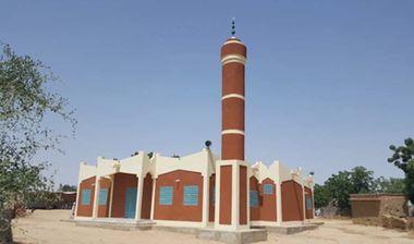 Directaid مساجد  Al-Ataqa Masjid 7