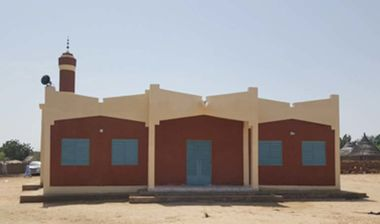 Directaid مساجد  Al-Ataqa Masjid 8