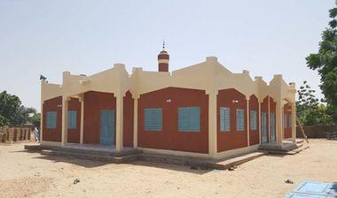 Directaid مساجد ومشاريع دعوية Al-Ataqa Masjid 9