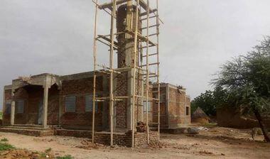 Directaid مساجد ومشاريع دعوية Al-Ataqa Masjid 17