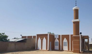 Directaid مساجد  Al-Sabiqoon Masjid 1