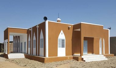 Directaid مساجد  Al-Sabiqoon Masjid 2