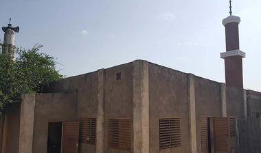 Directaid مساجد ومشاريع دعوية Al-Sabiqoon Masjid 28