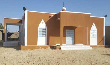 Directaid مساجد  Al-Sabiqoon Masjid 4