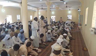 Directaid مساجد  Al-Sabiqoon Masjid 7