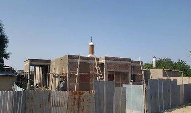 Directaid مساجد  Al-Sabiqoon Masjid 30