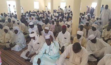 Directaid مساجد  Al-Sabiqoon Masjid 8