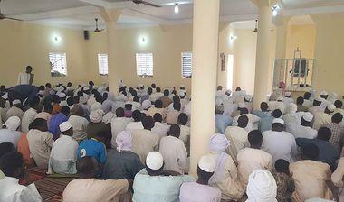 Directaid مساجد  Al-Sabiqoon Masjid 9