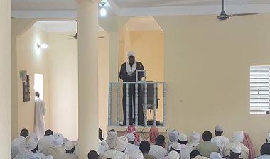 Directaid مساجد ومشاريع دعوية Al-Sabiqoon Masjid 10