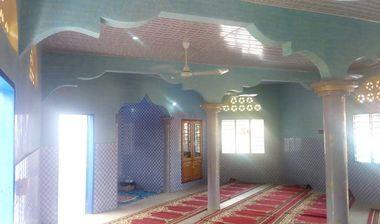 Directaid Masajid Al-Tawhid Masjid 9
