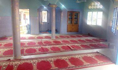 Directaid Masajid Al-Tawhid Masjid 10