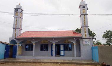 Directaid Masajid Al-Tawhid Masjid 11