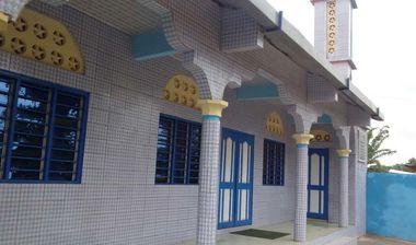 Directaid Masajid Al-Tawhid Masjid 12