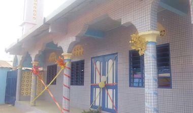 Directaid Masajid Al-Tawhid Masjid 2