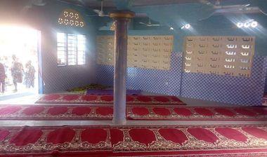 Directaid مساجد  Al-Tawhid Masjid 8