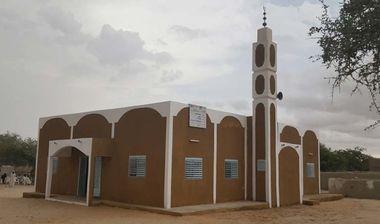 Directaid مساجد  Arafa Masjid 4