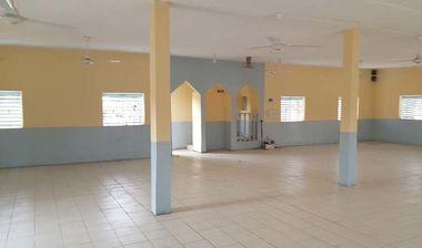 Directaid مساجد  Arafa Masjid 5
