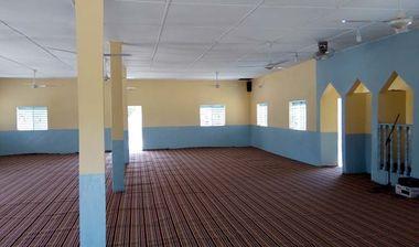 Directaid Masajid Arafa Masjid 6