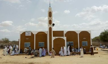 Directaid مساجد  Arafa Masjid 9