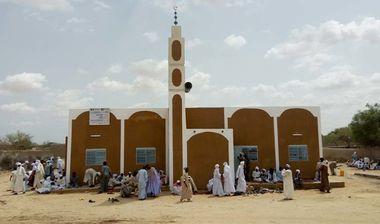 Directaid Masajid Arafa Masjid 9