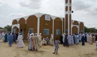 Directaid مساجد  Arafa Masjid 11
