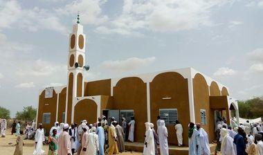 Directaid مساجد  Arafa Masjid 1