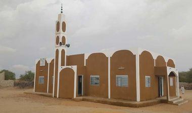 Directaid مساجد  Arafa Masjid 3