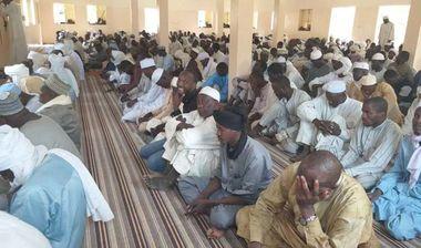 Directaid مساجد ومشاريع دعوية Eibad Allah Masjid 4