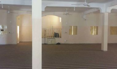 Directaid مساجد ومشاريع دعوية Eibad Allah Masjid 5
