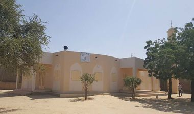 Directaid مساجد ومشاريع دعوية Eibad Allah Masjid 8
