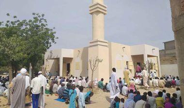 Directaid مساجد ومشاريع دعوية Eibad Allah Masjid 10