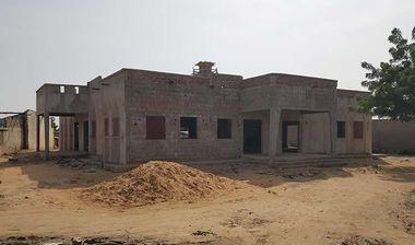 Directaid Masajid Masjid Duyuf Al-Rahmun 17