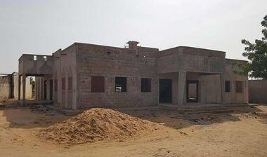 Directaid Masajid Masjid Duyuf Al-Rahmun 18