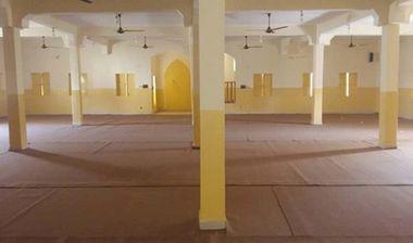 Directaid Masajid Masjid Duyuf Al-Rahmun 2
