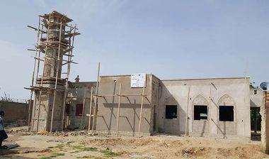 Directaid Masajid Masjid Duyuf Al-Rahmun 12