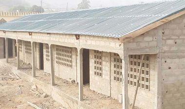 Directaid مشاريع التوعية Al-Huda Wa Al-Noor Quran School 10