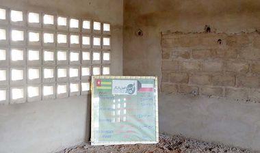 Directaid مشاريع التوعية Al-Huda Wa Al-Noor Quran School 8