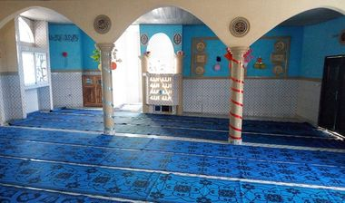 Directaid مساجد  Al-Mushkat Masjid 8
