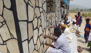 Directaid مساجد  Al-Mushkat Masjid 10