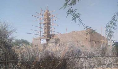 Directaid مساجد  Al Furqan Masjed 3