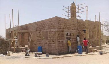 Directaid Masajid Al Furqan Masjed 2