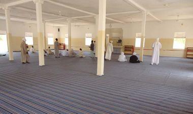 Directaid Masajid Masjid of Thu AL-Magferah 1