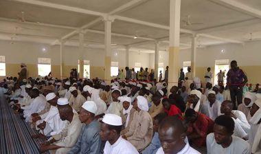 Directaid مساجد  Masjid of Thu AL-Magferah 2