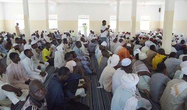 Directaid مساجد  Masjid of Thu AL-Magferah 3