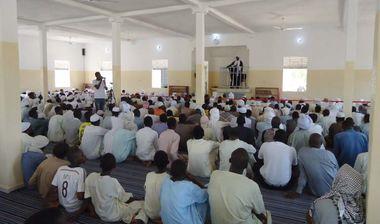 Directaid Masajid Masjid of Thu AL-Magferah 4