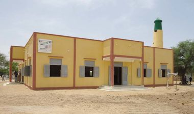 Directaid Masajid Masjid of Thu AL-Magferah 6