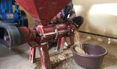 Directaid مشاريع التنمية Al-Sedra Mill Project - 2 5
