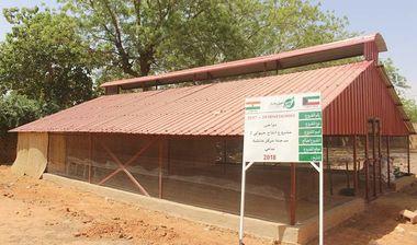 Directaid مشاريع التنمية Animal Production - Poultry -2 4